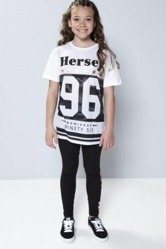 Kids Girls Beck and Hersey 96 T-Summer Shirt