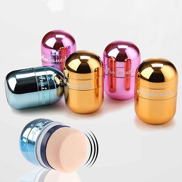 [AMINUTE] Foundation Vibrators  Made in korea 3Color/ 3D Smart Vibrators