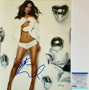 Hot Kate Beckinsale Signed Sexy 11x14 Photo W Proof W Coa