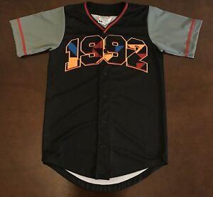 Image is loading Rare-Sneak-Gallery-Michael-Jordan-Michael-Jackson-Baseball- e47128ac1
