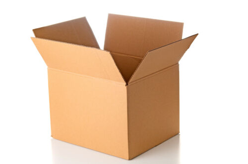 """30 x 12x9x9/"""" DOUBLE WALL STRONG CARDBOARD MOVING BOXES"""