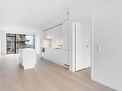 2450 vær. 2 lejlighed, m2 56, Andrei Sakharovs Vej