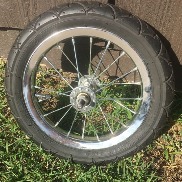 Baby Trend Expedition Stroller Front Wheel Tire ...