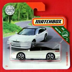 MATCHBOX-2019-95-SUBARU-SVX-5-100-NEU-amp-OVP
