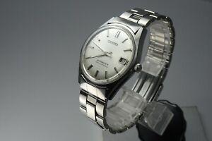 Vintage-1965-JAPAN-SEIKO-SEIKOMATIC-R-8305-8010-30Jewels-Automatic