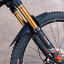 Front-MTB-Mudguard-RideGuard-BFG-Enduro-Guard-Mountain-Bike-Fender-XL-UK-Made thumbnail 41