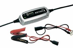 Chargeur batterie camping car  CTEK XS 0.8 A 12V de 1.2-32ah livraison express