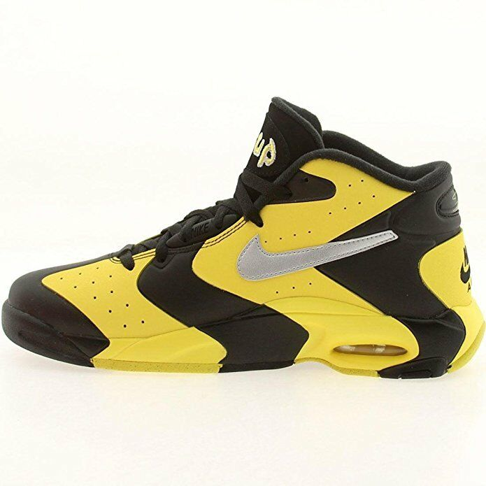 Brand discount Nike Men's Air Up '14 Basketball Shoes 630929-003 Price reduction