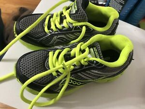 73e812e7 Details about BRAND NEW BOYS KIDS SAUCONY COHESION 7 LTT RUNNING SHOES 11.5  M Youth (49264)