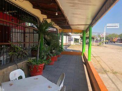 SE RENTA LOCAL COMERCIAL EN CHIPA DE CORZO