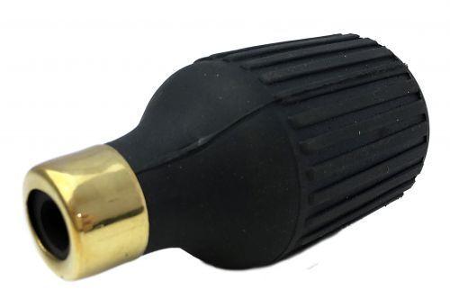 Hupenball Flaschenform schwarz