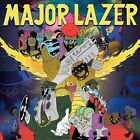 Free the Universe [Digipak] by Major Lazer (CD, Apr-2013, Because Music)
