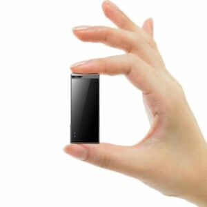 32GB Mini Digital Voice Video Rekorder Recorder HD Spycam Kamera Sprachaufnahme