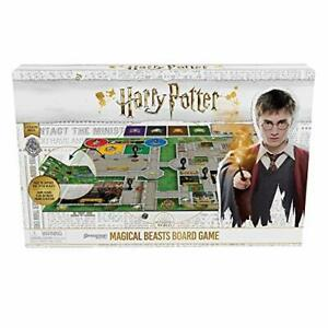 Goliath-Games-Harry-Potter-Quest-for-Beasts-Game-kids-for-aged-8-Multi-Colour