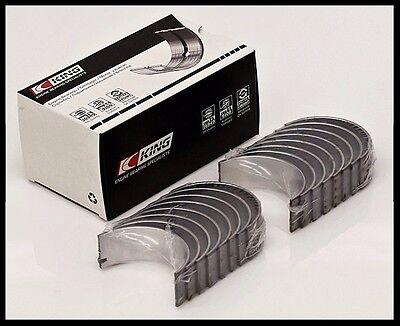 "King Crankshaft Main Bearing Set MB529SI020; SI-Series .020/"" for Ford 289//302"