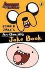 Adventure Time: Finn and Jake's am-Ooo-Sing Joke Book by Penguin Books Ltd (Paperback, 2015)