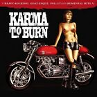 Karma To Burn: Slight Reprise by Karma to Burn (CD, Sep-2012, Maybe)