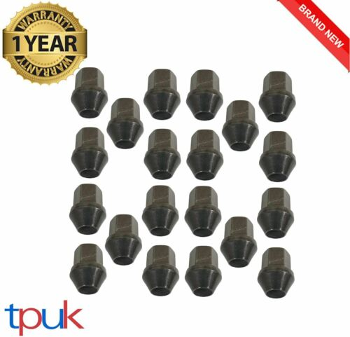 FORD TRANSIT CONNECT 1.8 SET OF 20 WHEEL NUTS 2002 ON