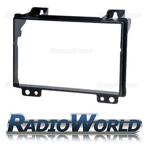 Ford-Fiesta-Fusion-Double-Din-Fascia-Facia-Panel-Adapter-Plate-Stereo-Surround