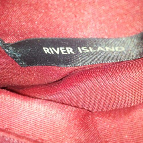 rouge Royaume Uni Sac ᄄᄂ Island River main sBhxdtQrCo