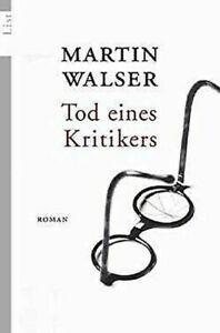 Tod-Eines-Kritikers-by-Walser-Martin
