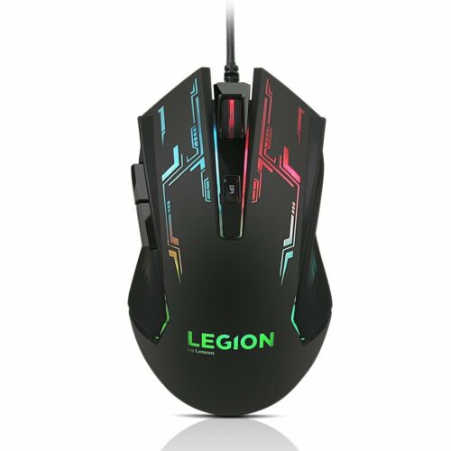 gx30p93886 Lenovo Legion M200 RGB Gaming Mouse-WW
