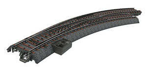 Marklin-H0-24772-voie-C-Mince-Aiguillage-courbe-a-droite-R3-515-mm-30