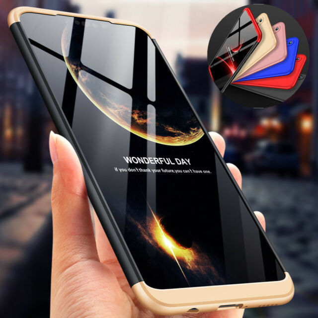 For Huawei Honor Note 10/Nova 3i/P Smart + Ultra Thin Back Protective Cover Case