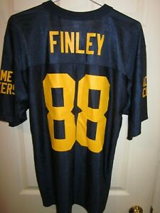 Details about Jemichael Finley Acme Packers jersey Green Bay Adult size Medium