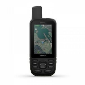 Garmin GPSMAP 66s Outdoor GPS with Sensors, GPS, GNSS and GLONASS 010-01918-00