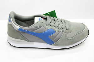 DIADORA Scarpe CAMARO Shoes Sneakers Basse Unisex Grey 42