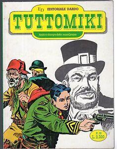 fumetto-TUTTOMIKI-editoriale-DARDO-formato-BONELLI-numero-20