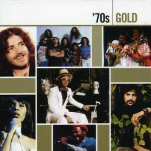 Various-Artists-70-039-s-Gold-Various-New-CD-Rmst