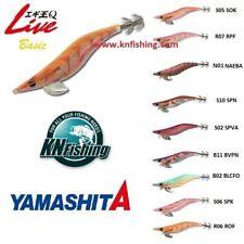 3 sec per meter 005 5123 Yamashita Live Egi-O-K Squid Jig 3.0-16 grams