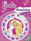 Barbie Mandalas (2015, Kunststoffeinband)