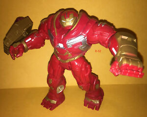 Hulkbuster-Movie-Action-Figur-Avengers-Infinity-Krieg-Spielzeug-6-034-Marvel-MCU-Iron-Man