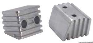 Anodo alluminio Volvo piedi DPX | Marca Osculati | 43.549.15 QijuaVky-08065815-766745426