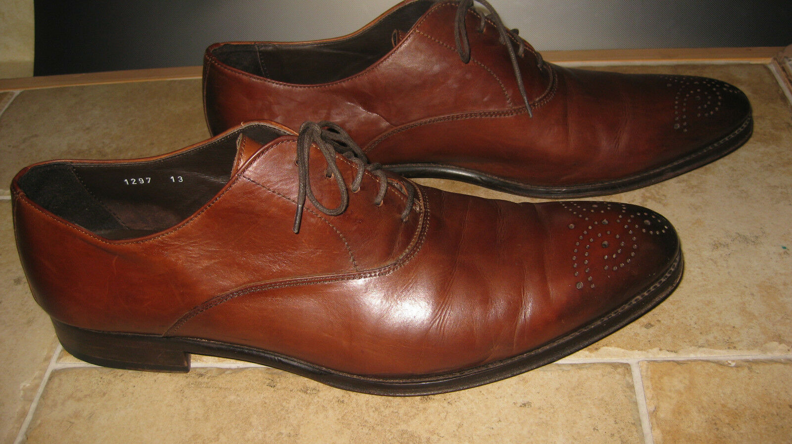 To Boot Schuhes New York  Uomo Schuhes Boot Made In  Größe 13 9cca25
