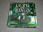 Lord of The Rings Board Game Hasbro Parker 2000 Edition 100 Complete