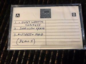 Paul McCartney Elvis Costello RSD 3 Song Demos Cassette Sealed
