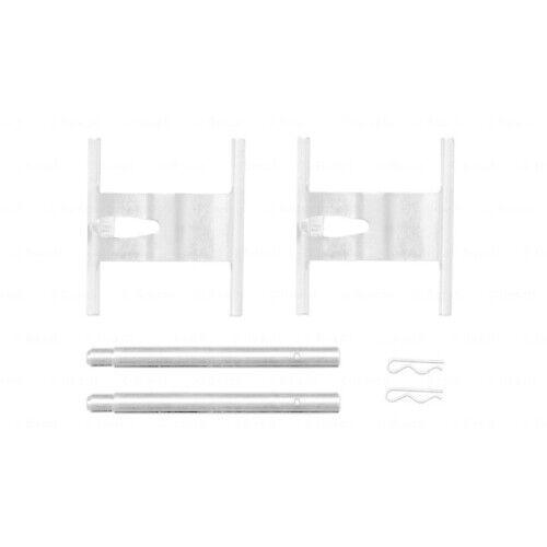 1 987 474 419 Set di accessori per dischi Pinza Freno Nuovo Bosch