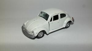 Original-1-43-gama-tipo-nr-898-VW-Escarabajo-1302-blanco-Volkswagen