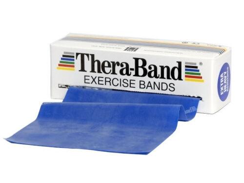LxP ruolo 5,5 M x 12,8 cm extra forti Thera-Band ® blu