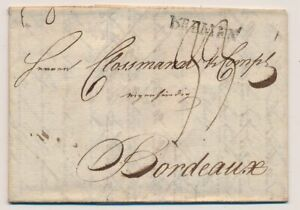 Lettre-Bremen-pour-Bordeaux-Gironde-Cover-Brief-Germany