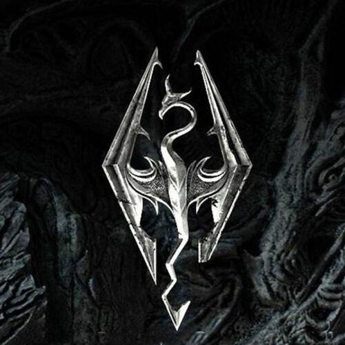 Skyrim Collier Elder Scrolls
