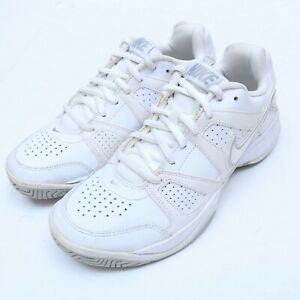 Nike-City-Court-VII-Athletic-Tennis-Shoes-488136-101-Size-7-5-9-5