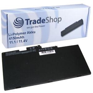 Li-Polymer-AKKU-4150mAh-ersetzt-HP-EliteBook-800231-141-800513-001-CS03XL
