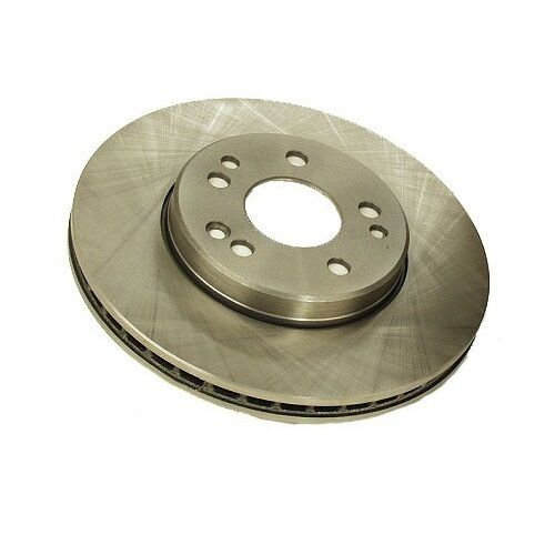 For Mercedes W124 300E Front Disc Brake Rotor Opparts 405 33 122