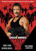 DELTA FORCE 2-DELTA FORCE 2  DVD NEW