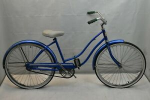 1964 Hawthorne Ward Vintage Cruiser Bike X-Small 44cm Single Speed Steel Charity